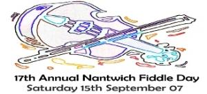 Nantwich Fiddle Day