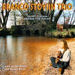 Branco Stoysin Trio CD Launch